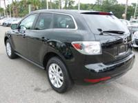 Sport trim, Brilliant Black exterior. CARFAX 1-Owner,