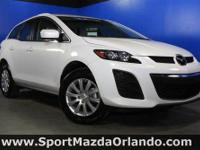 Mazda CERTIFIED*** !!! 2010 Mazda CX-7 i Sport PRICED