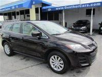 This 2010 Mazda CX-7 4dr i Sport SUV features a 2.5L L4