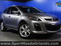 !!! 2010 Mazda CX-7 s Grand Touring PRICED to MOVE -