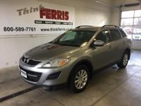 Options:  2010 Mazda Cx-9 Sport|**All-Wheel