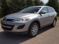 2010 Mazda CX-9 SUV Our Location is: Cadillac of