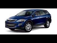 2010 MAZDA CX-9 SUV FWD 4dr Grand Touring Our Location