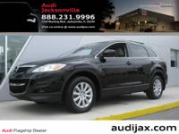 This 2010 Mazda CX-9 is in like new condition. With