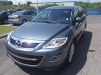 2010 Mazda CX-9 SUV Touring Our Location is: Dyer