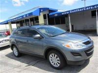 This 2010 Mazda CX-9 4dr Touring SUV features a 3.7L V6