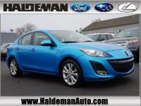 JUST TRADED HERE AT HALDEMAN FORD - CLEAN 1-OWNER