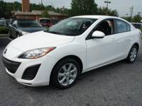 2010 Mazda Mazda3 4dr Car i Sport Our Location is: