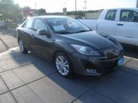 2010 Mazda Mazda3 4dr Sedan s Our Location is: Lithia