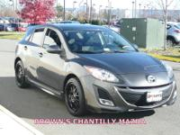 Treat yourself to a test drive in the 2010 Mazda
