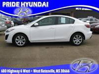 Options Included: Anti-Lock Brakes, Front Wheel Drive,