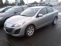 2010 MAZDA MAZDA3 ABS (4-Wheel),Air Conditioning,Power