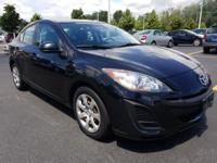 Load your family into the 2010 Mazda Mazda3! A great