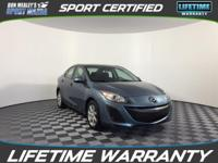 2010 Mazda Mazda3 - SAVE THOUSANDS with SPORT