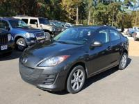 Options Included: N/A2010 Mazda Mazda3 Rainbow is a