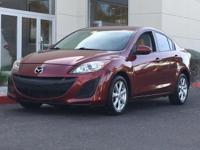 2010 Mazda Mazda3 i We provide 145 point inpection on