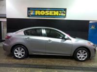 Check out this 2010 Mazda Mazda3 . Its transmission and