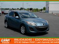 Eddy's Lee Summit Mazda is honored to present a