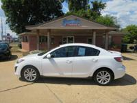 2010 Mazda 3 S, Automatic, Alloy Wheels, Beige Cloth