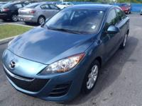 2010 Mazda Mazda3 Sedan i Touring Our Location is: Dyer