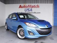 2010 Mazda Mazda3 Sedan Mazdaspeed3 Sport Our Location