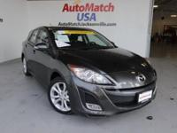 2010 Mazda Mazda3 Sedan s Grand Touring Our Location