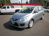 $500 below Kelley Blue Book!, EPA 27 MPG Hwy/21 MPG