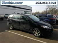WOW!!! Check out this. 2010 Mazda Mazda5 2.3L I4 DOHC