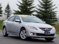 Mazda has outdone itself with this superb 2010 Mazda