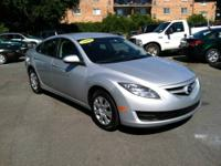Mazda FEVER! Here it is! Creampuff! This gorgeous 2010
