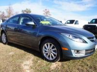 2010 Mazda Mazda6 4dr Car i Sport Our Location is: