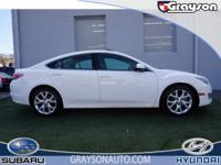 CARFAX 1-Owner, ONLY 48,800 Miles! PRICED TO MOVE $900