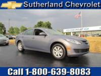 One-owner! Call ASAP! Sutherland Chevrolet has been