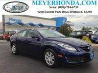 This 2010 Mazda Mazda6 is offered to you for sale by