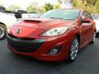 Auto Check 1 Owner, MAZDA SPEED! ONLY 69K MILES! 2.3L