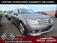 LOW MILES! ***3.0L V6 DOHC w/Dual Fuel***, ***Power