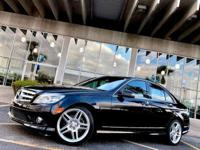 This outstanding example of a 2010 Mercedes-Benz