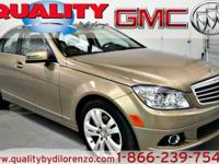 Looking for a clean, well-cared for 2010 Mercedes-Benz