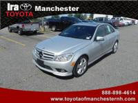 2009 mercedes benz c class c300 for sale in stratham new hampshire classified. Black Bedroom Furniture Sets. Home Design Ideas
