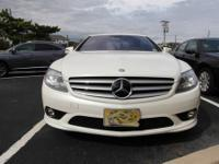 Model: 2010 CL 550 Coupe (2 Door) (Currently Located in
