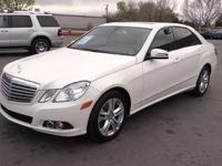 $1,400 below Kelley Blue Book! ONLY 44,618 Miles! E350