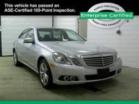 2010 Mercedes-Benz E-Class 4dr Sdn E350 Luxury 4MATIC
