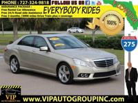 Looking for a luxury 4-door sedan We have 2010 tan