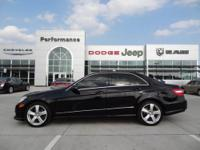 GREAT MILES 27,898! PRICE DROP FROM $36,938. E350 Sport