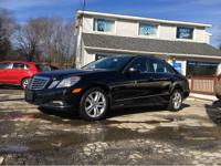 2010 Mercedes-Benz E350 4MATIC Up for sale is this