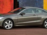 GREAT MILES 27,356! E350 trim. Sunroof, Leather Seats,