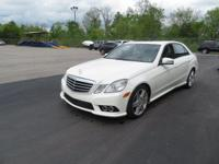 E350 4MATIC|4D Sedan, 3.5L V6 DOHC 24V, 7-Speed
