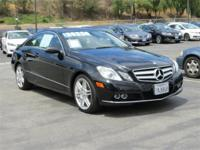 E350 trim, Black exterior and Almond Beige interior.