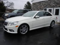 www.ProspectPointeMotorCars.com This Mercedes-Benz E350