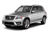 4MATIC . 2010 Mercedes-Benz GLK-ClassIn order to also
